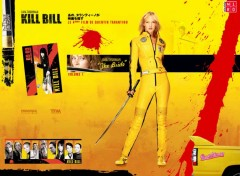 Fonds d'écran Cinéma Kill or Bill Killed !