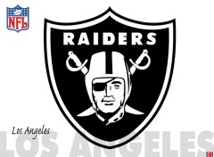 Fonds d'écran Sports - Loisirs Los Angeles Raiders