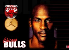 Fonds d'écran Sports - Loisirs Chicago BULLS