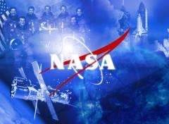 Wallpapers Space NASA