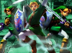 Wallpapers Video Games Link!!