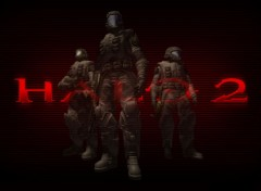 Wallpapers Video Games ODST