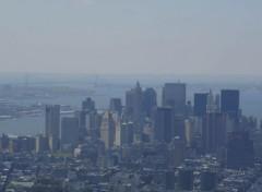 Fonds d'écran Voyages : Amérique du nord New York