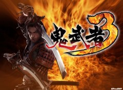 Wallpapers Video Games Onimusha 3 -01