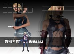 Wallpapers Video Games Death By Degrees - 02