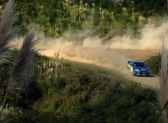 Wallpapers Dual Screen WRC
