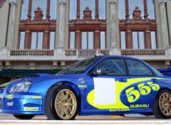 Fonds d'écran Voitures Subaru