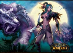 Wallpapers Video Games World of Warcraft