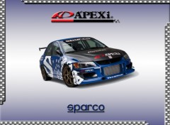 Wallpapers Cars Team Tuning Apexy