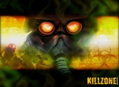 Wallpapers Video Games Killzone