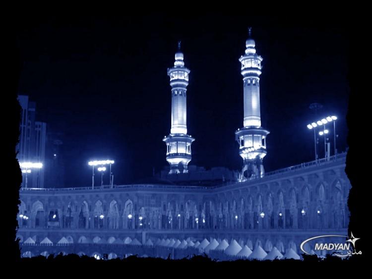Wallpapers Digital Art Style Islamic Islamic art