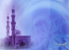 Wallpapers Digital Art Madyan 46 Islam