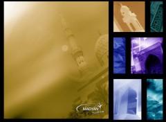 Fonds d'écran Art - Numérique Madyan Islam