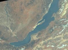 Fonds d'écran Espace Lac Baikal Russie