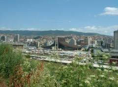 Wallpapers Trips : Europ Pristina