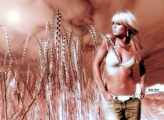 Wallpapers Celebrities Women Heidi/Klum
