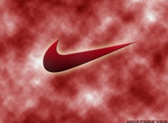 Wallpapers Brands - Advertising Nike Forever