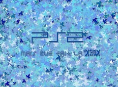 Wallpapers Humor Ps2 Vs Xbox