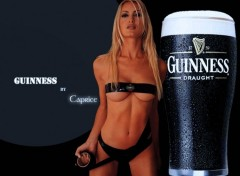 Wallpapers Objects Guinness By Caprice