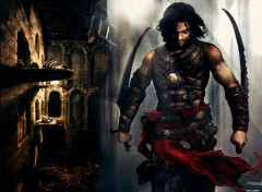 Wallpapers Video Games Prince Of Persia 2 - 03