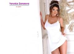 Fonds d'écran Charme Zemanova7