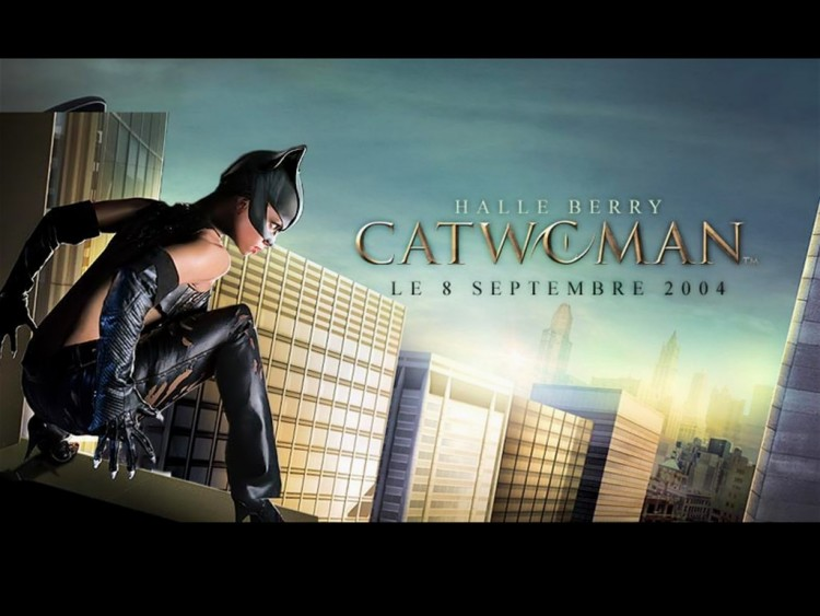 wallpaper catwoman. Wallpapers Movies Catwoman