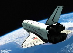 Wallpapers Space fusée spatiale