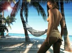 Wallpapers Celebrities Women Kartika playa
