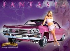 Wallpapers Cars Lowrider