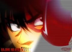 Fonds d'écran Manga Ruthay Hajime No Ippo 13