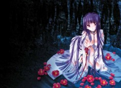 Fonds d'écran Manga MLL