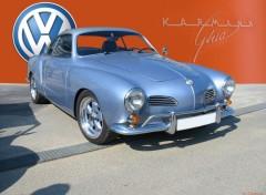Wallpapers Cars Karmann Ghia