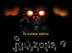 Wallpapers Video Games Kllzone