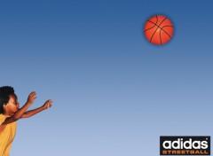 Fonds d'écran Grandes marques et publicité Stretball