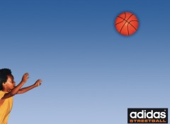 Wallpapers Brands - Advertising Stretball