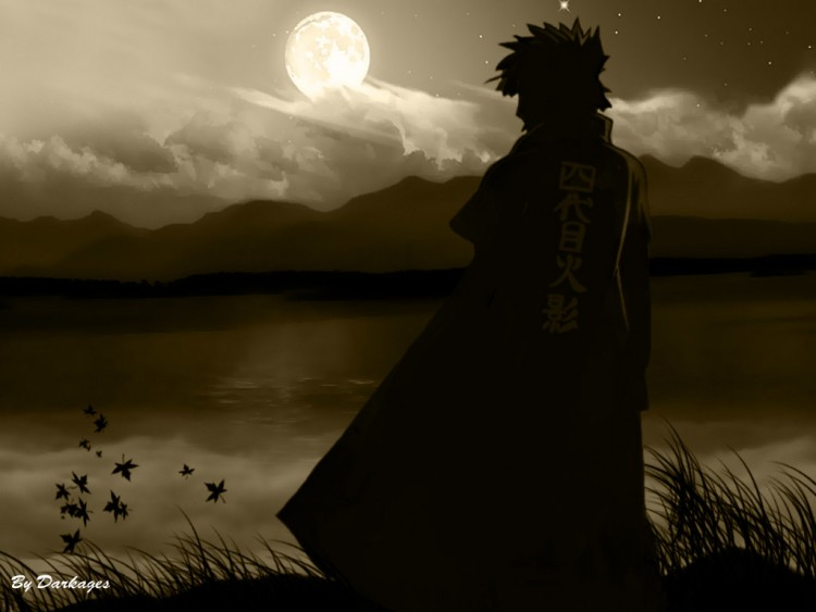 yondaime wallpapers. Wallpapers Manga Yondaime