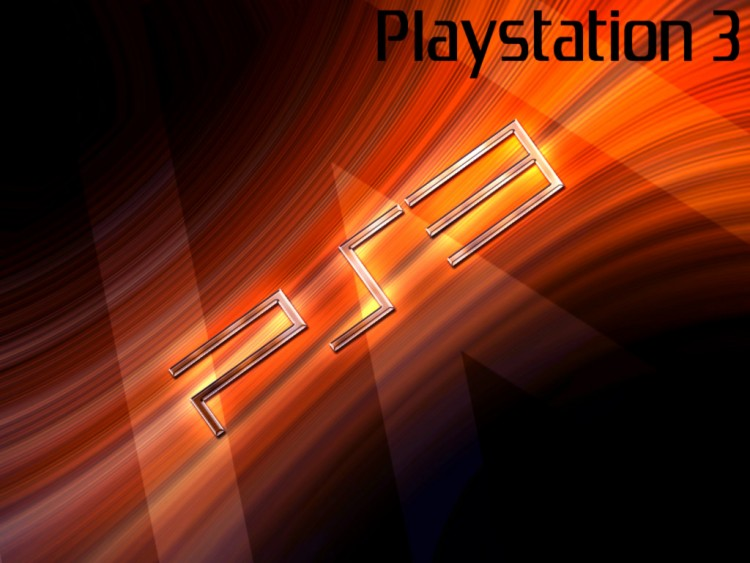 Fonds d'écran Jeux Vidéo Playstation 3 PlayStation 3