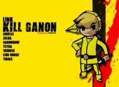Wallpapers Video Games Kill Ganon