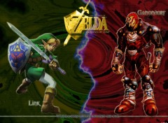 Wallpapers Video Games Ocarina of time