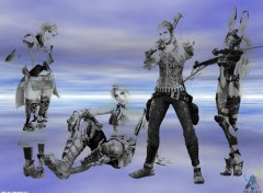 Wallpapers Video Games FFXII