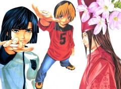Wallpapers Manga No name picture N°77302
