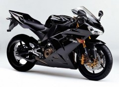 Wallpapers Motorbikes Kawasaki Ninja