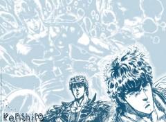 Fonds d'écran Manga Ruthay Ken 04