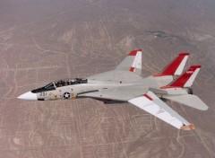 Fonds d'écran Avions F-14 Tomcat