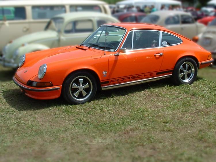 fonds dcran voitures porsche ancienne 911 - Porsche Ancienne