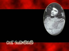 Wallpapers Celebrities Men Cheguevara