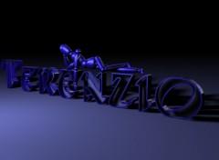 Fonds d'écran Art - Numérique Terenzio