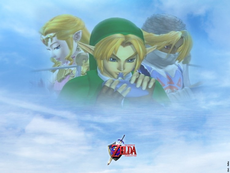 Wallpapers Video Games Zelda The Legend Of Zelda