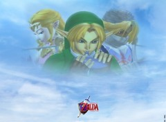 Wallpapers Video Games The Legend Of Zelda