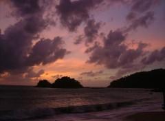 Fonds d'écran Voyages : Asie Pangkor